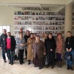 Aktywizacja Seniorów poprzez zaspokajanie potrzeb kulturalnych w Bibliotece