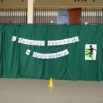 I Turniej Sportowy w Żalinowie