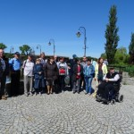 Wycieczka do Parku Solankowego w Inowrocławiu