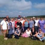Rekreacja Seniorów w Solankach