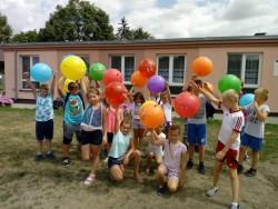 Angielskie lato w Lingville - Spółdzielnia Socjalna WIGOR