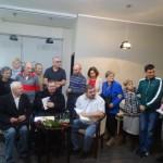 Spotkanie autorskie w Bibliotece Miejskiej w Inowrocławiu