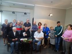 Spotkanie autorskie w Bibliotece Miejskiej w Inowrocławiu - Spółdzielnia Socjalna WIGOR