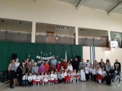 Spotkanie Pokoleń na Święto Niepodległości - Spółdzielnia Socjalna WIGOR