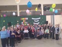 Senior to brzmi dumnie! - Żalinowski Dzień Seniora - Spółdzielnia Socjalna WIGOR