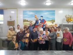 Od ziarenka do bochenka - Warsztaty Kujawskie - Spółdzielnia Socjalna WIGOR
