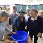 Andrzejki w Środowiskowym Domu Samopomocy w Gniewkowie