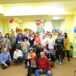 Andrzejki w Środowiskowym Domu Samopomocy w Inowrocławiu