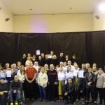II Festiwal Twórczości Osób Niepełnosprawnych TON w Pakości