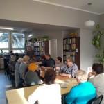 Dzień Pozytywnego Myślenia w Bibliotece Miejskiej