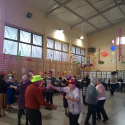 Spółdzielnia Socjalna WIGOR - Karnawał 2020 w Żalinowie