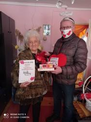 Najpiękniejsze serce Walentynkowe 2021! - wyniki konkursu! - Spółdzielnia Socjalna WIGOR