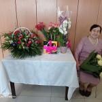 Jubileusz naszej zacnej seniorki - 90 lat minęło jak jeden dzień!