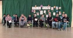 Dzień Matki w ŚDS Żalinowo - Spółdzielnia Socjalna WIGOR