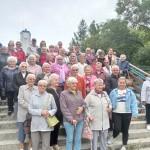 Spotkanie z Seniorami z Janikowa