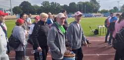 X Toruńska Olimpiada Osób Niepełnosprawnych - Spółdzielnia Socjalna WIGOR