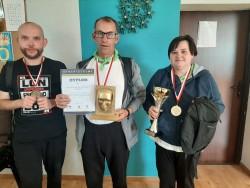 XIX Olimpiada Sportowa w Nowej Wsi Wielkiej! - Spółdzielnia Socjalna WIGOR