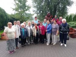 Seniorzy w Kruszwicy - Spółdzielnia Socjalna WIGOR