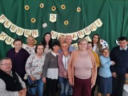 III Plener Malarski w Środowiskowym Domu Samopomocy w Żalinowie - Spółdzielnia Socjalna WIGOR