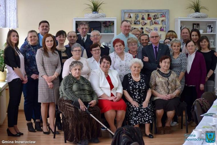 Spółdzielnia Socjalna WIGOR - Dzienny Dom Senior +